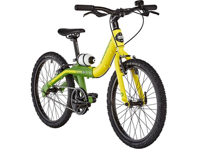 ORBEA Grow 2 1V Børnecykel 20
